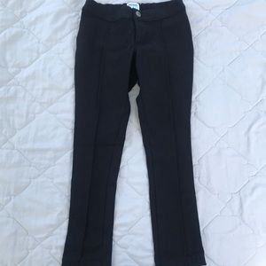 Old Navy Skinny Riding Pant with Front Leg Seam